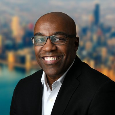 Kwame Raoul (D)
